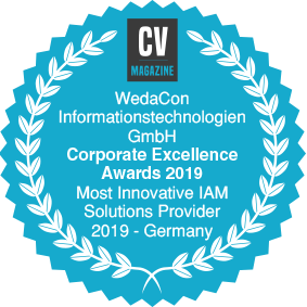 CV Magazine Innovation Award